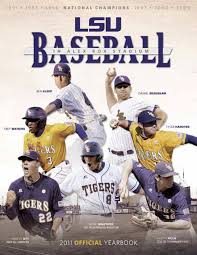 2011 lsu baseball official yearbook by lsu athletics issuu