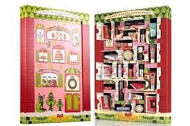 makeup advent calendar 8 beauty advent calendars to count to christmas beauty blitz