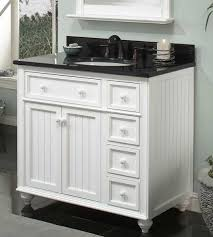 modular cottage style bathroom vanity sets from sagehill designs