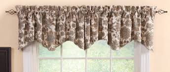 Cheap Curtains And Valances Shop Basic Toppers Curtain Bath Outlet