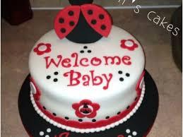 ladybug baby shower ideas best ladybug baby shower cake ideas cake decor food photos