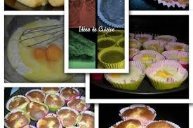 cuisiner la mangue recette de muffins à la mangue la recette facile