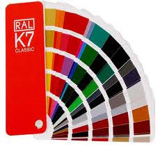 sf onlines ral colors chart 213 colors