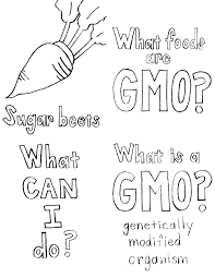 petition update gmo free coloring book change org
