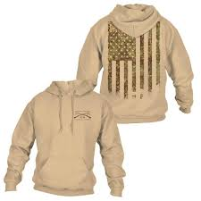 woodland camo flag hoodie u2013 grunt style