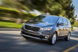 2015 minivan kia sedona nominated as ultimate minivan lowyat net cars