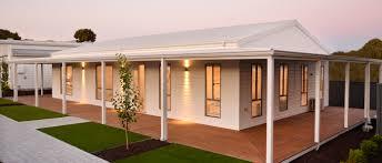 modular homes transportable homes prefab homes perth modular wa
