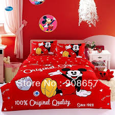 Minnie Mouse Twin Comforter Sets Mickey Mouse Bedding Great Mickey Mouse King Size Bed Set
