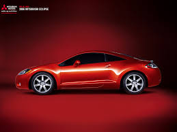 eclipse mitsubishi 1998 2006 mitsubishi eclipse pictures history value research news