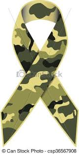 camouflage ribbon camouflage ribbon vector vector clipart search