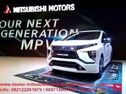 harga mitsubishi expander berita mitsubishi xm new mitsubishi xpander mpv baru pilihan
