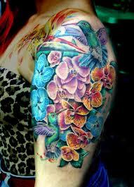 flower half sleeve tattoos 7 best tattoos ever