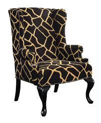 world menagerie evie wing back chair u0026 reviews wayfair