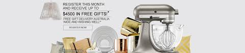 free wedding registry gifts wedding gifts direct australia s finest online wedding registry