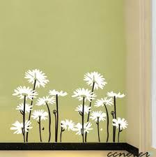 gerbera daisy wall decor my eibfvau elanbvi daisy wall decor