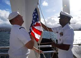 How To Dispose Of Us Flag Explosive Ordnance Disposal Navy Enlisted Rating