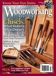 Woodworking Magazine Download by Popular Woodworking October 2017 Download