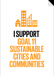 11 goal 11 sustainable cities and communities the global goals