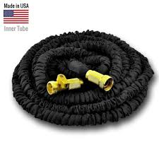 world u0027s strongest expandable garden hose black