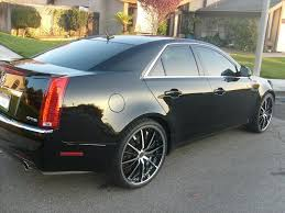 cadillac cts 08 mr ae z cts 2008 cadillac cts specs photos modification info at