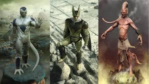 dragonball villains wallpaper digitalart io