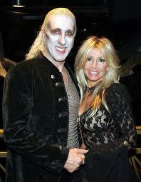 Van Helsing Halloween Costume Suzette Snider Photos Photos Dee Snider U0027s