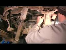 how to replace steel brake lines installing a rear axle brake