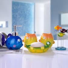aliexpress com buy cute cartoon fish duck bath set gift bathroom