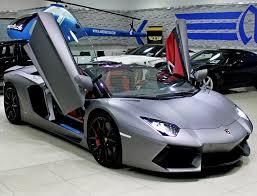 Lamborghini Aventador Grey - 2015 lamborghini aventador lp700 4 roadster warranty and service