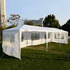 white canopy tent with sides u2014 outdoor requirement very