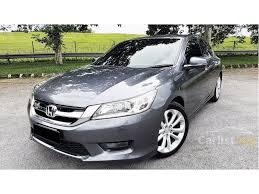 honda accord 2016 specs honda accord 2016 vti l 2 4 in kuala lumpur automatic sedan grey