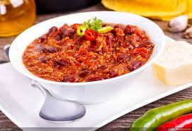 favorite crock pot chili recipe