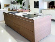 ex display kitchen island ex display walnut kitchen island glass worktops and miele