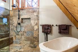 Open Bathroom Design Luxury Bathroom Design Pro Builders
