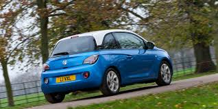 opel adam interior vauxhall adam interior practicality and infotainment carwow