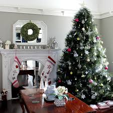 adairs christmas look book diy decorator