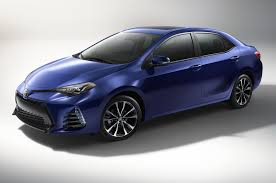 new toyota 2016 refreshing or revolting 2017 toyota corolla motor trend