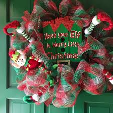 best handmade wreath for sale in griffin
