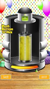 jeux de cuisine professionnelle gratuit génial anniversaire slushie maker pro jeux de fille gratuit