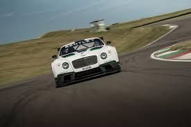 bentley continental gt3 r racecar bentley continental gt3 race car revealed european car
