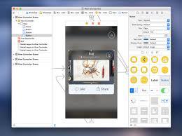 software gui design design with design code