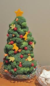 food for 35 edible tree craft ideas