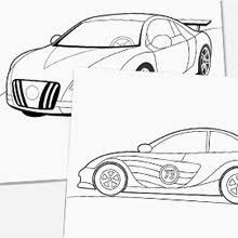 cars coloring lamborghini islero coloring pages