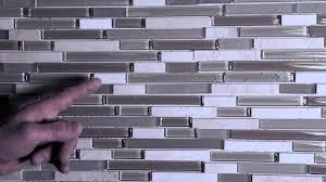 vidéo d installation pour carreaux muraux en mosaïque