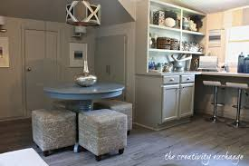 Revamp Kitchen Cabinets Office Craft Family Room Reveal Finally