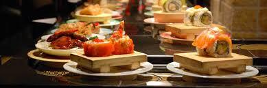 Seattle Buffet Restaurants by Yo Zushi Japanese Restaurant Conveyor Belt Sushi In Seattle Wa