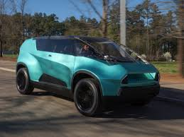matte teal car bizarre cars of 2016 photos business insider