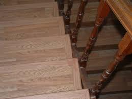 Hardwood Flooring On Stairs Best 25 Laminate Flooring On Stairs Ideas On Pinterest Laminate