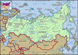 Geography Of Russia by 8 Of The World U0027s Most Remote Islands Britannica Com