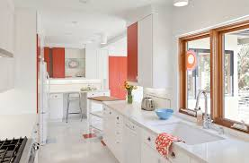 white kitchen cabinets and floors 50 white kitchen ideas that work